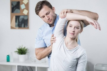 Physiotherapy