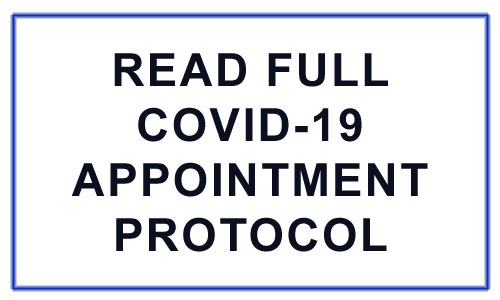 Full COVID-19 Appointment Protocol