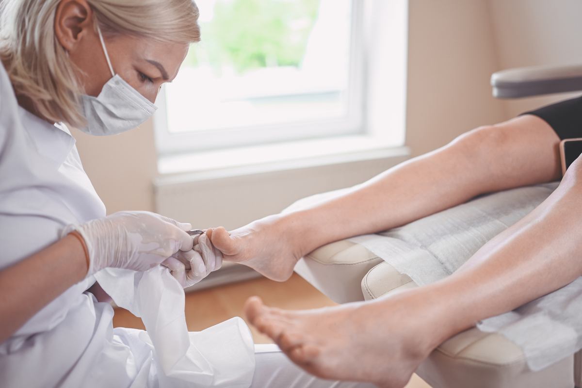 Chiropodist in Mississauga